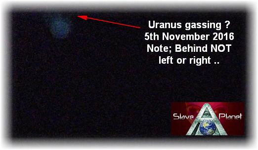 NEWS scoop Astronomer confirms Uranus problems