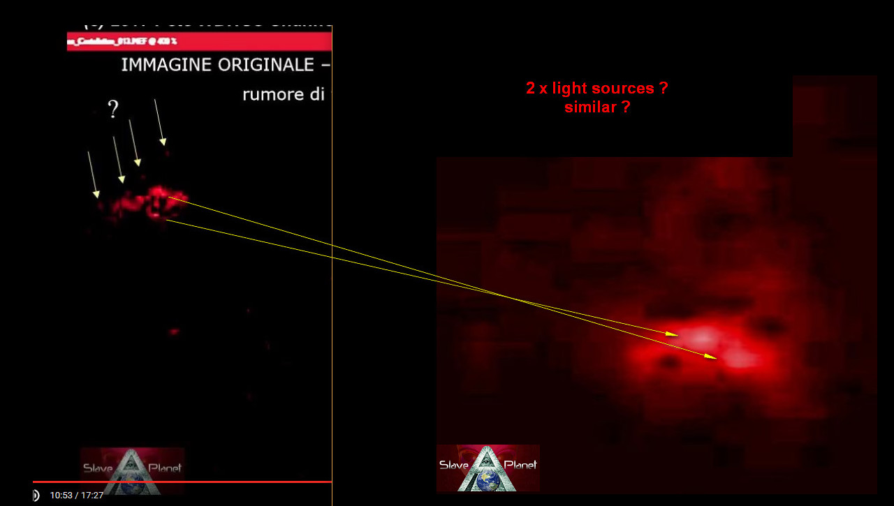 PLANET X 2nd SUN v DARK STAR NEW Nibiru Contender arrives NEW pics data