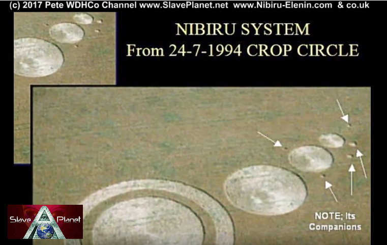 2nd SUN - PLANET X - AMAZING VIDEO Capture 2017 Connection Made Nibiru Has System In Tow
