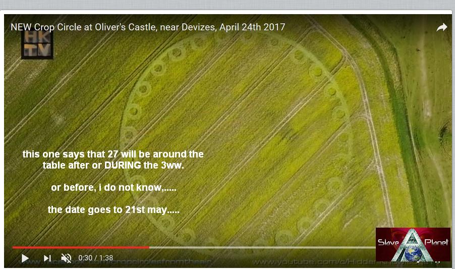 crop circle 2017