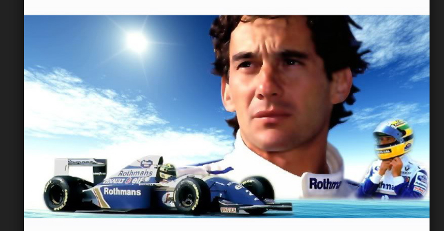 AYRTON SENNA 1994 Fatal Accident 2018 Fresh INVESTIGATION