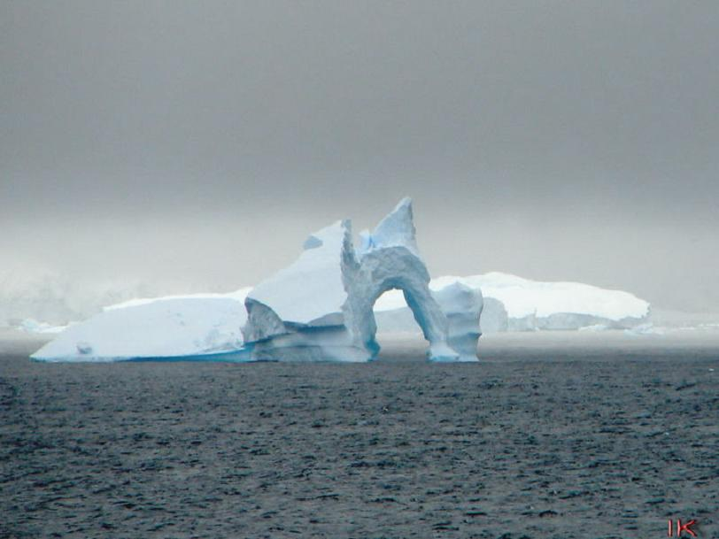 WIKILEAKS email drop Antarctic Pictures EXAMINED