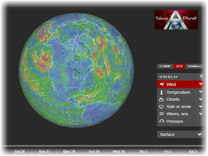 http://www.slaveplanet.net/index.php/earth-monitors/236-interactive-monitor-winds-temps-pressures-sea-states