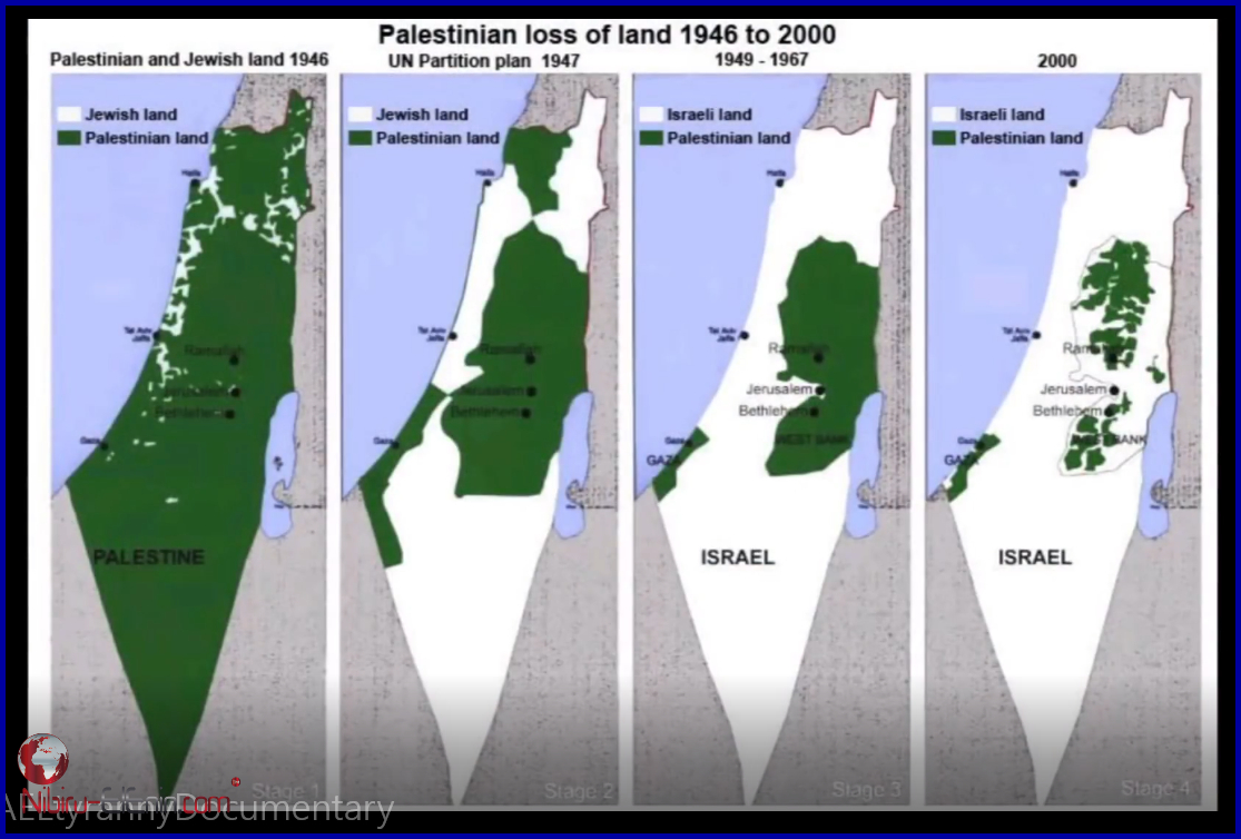 Israel Tyranny on the World the schemes and Plans Hidden to Public