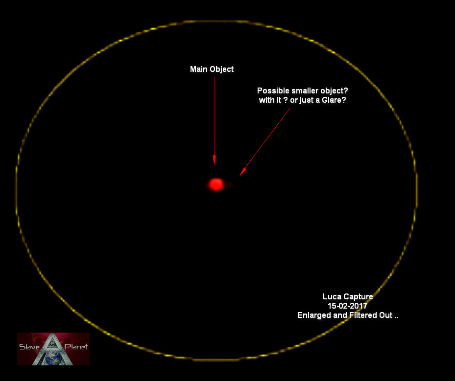 IMPORTANT Planet X Nibiru LATEST Pics 2017 REPORT Updates