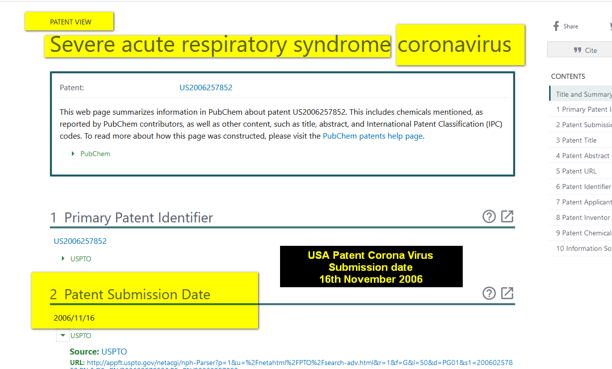 The BANNED Doctors CoronaVirus video EXPLAINS Vaccine REALITY symptoms HOAX