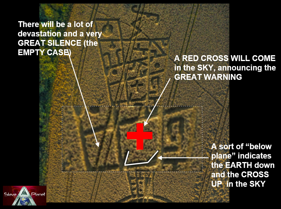 Crop Circle decode ECLIPSE August 2017 12