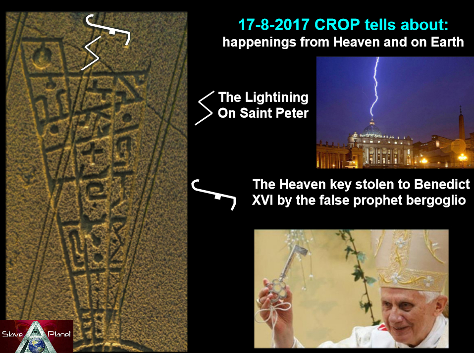 Crop Circle decode ECLIPSE August 2017 4
