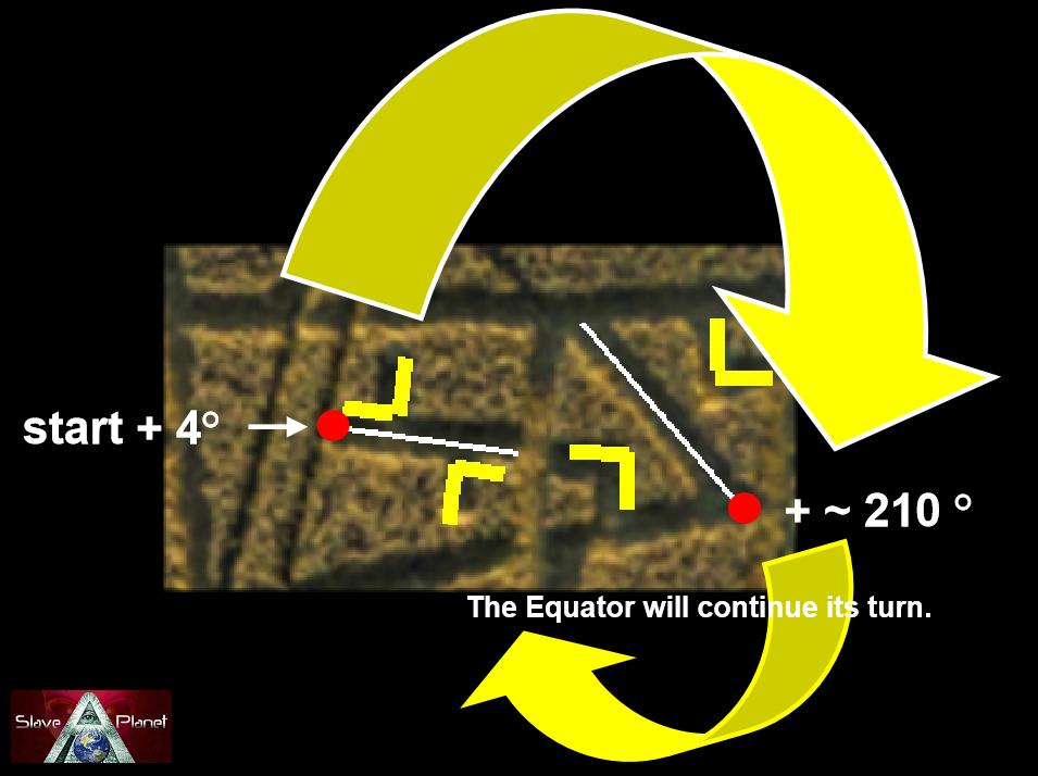 Crop Circle decode ECLIPSE August 2017 8