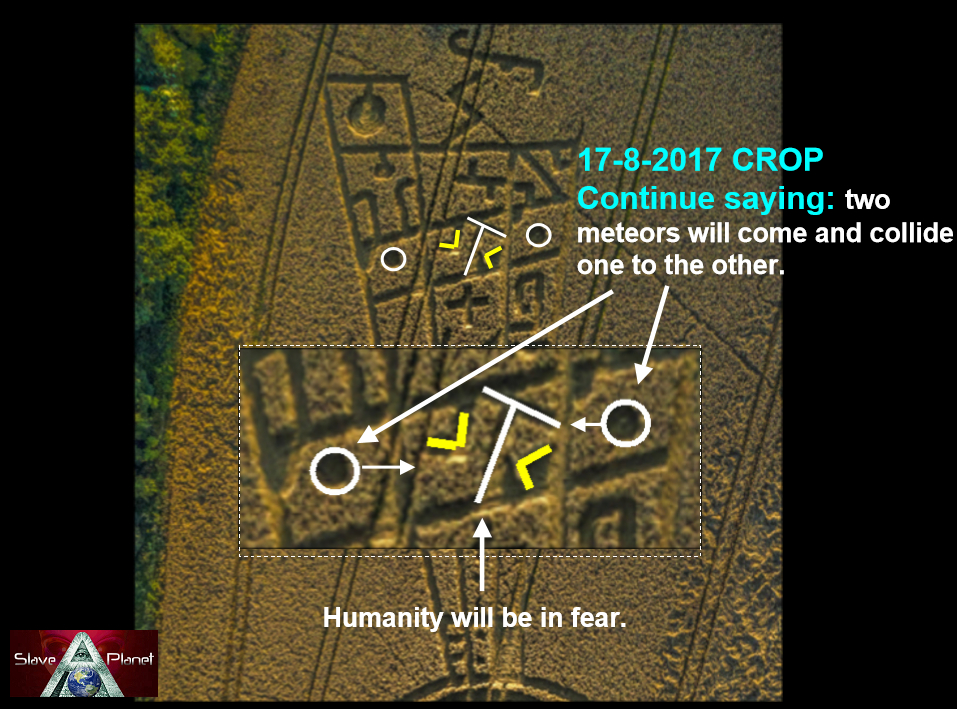 Crop Circle decode ECLIPSE August 2017 9