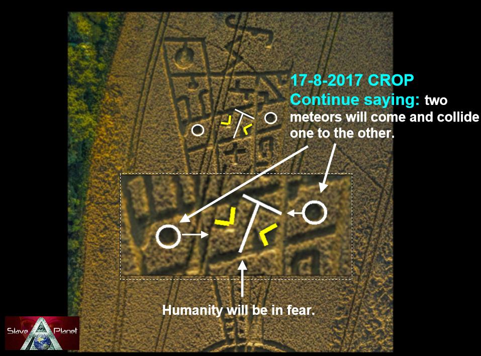 Crop Circle decode ECLIPSE August 2017 9