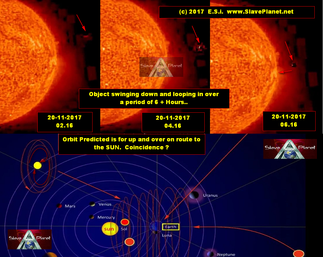 Nibiru Planet X News Latest 2017 System Capture NASA Information