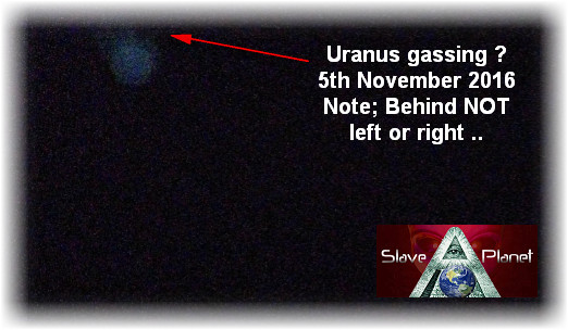 NEWS scoop Astronomer confirms Uranus problems