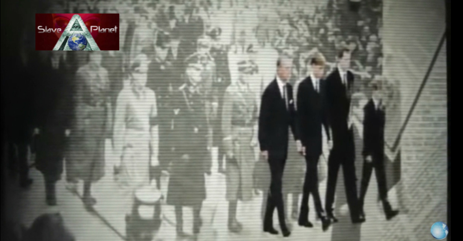 Oswald Mosley Zionist Battle Hitlers Royal family Connections, In this small rare footage we show the 1967 TV Frost interview