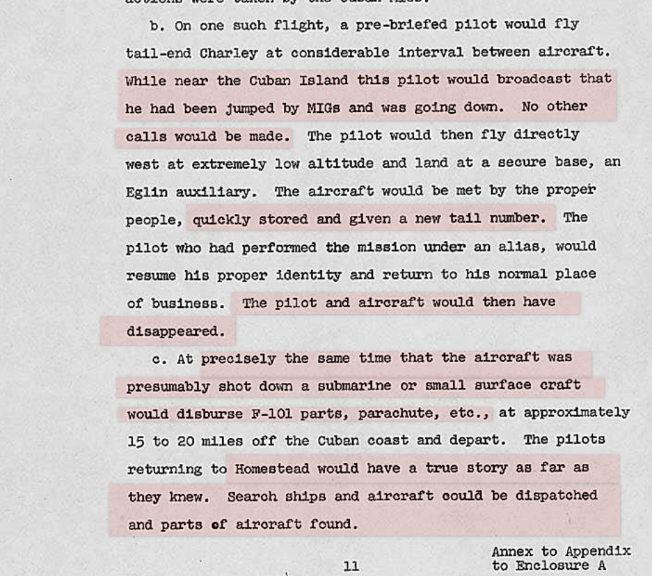 DeClassified Govt Papers EXPOSE Confirm Dirty War Enslavement tricks