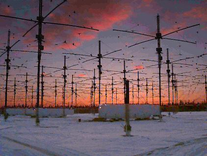 HAARP FULLY Explained in simple easy to follow stages