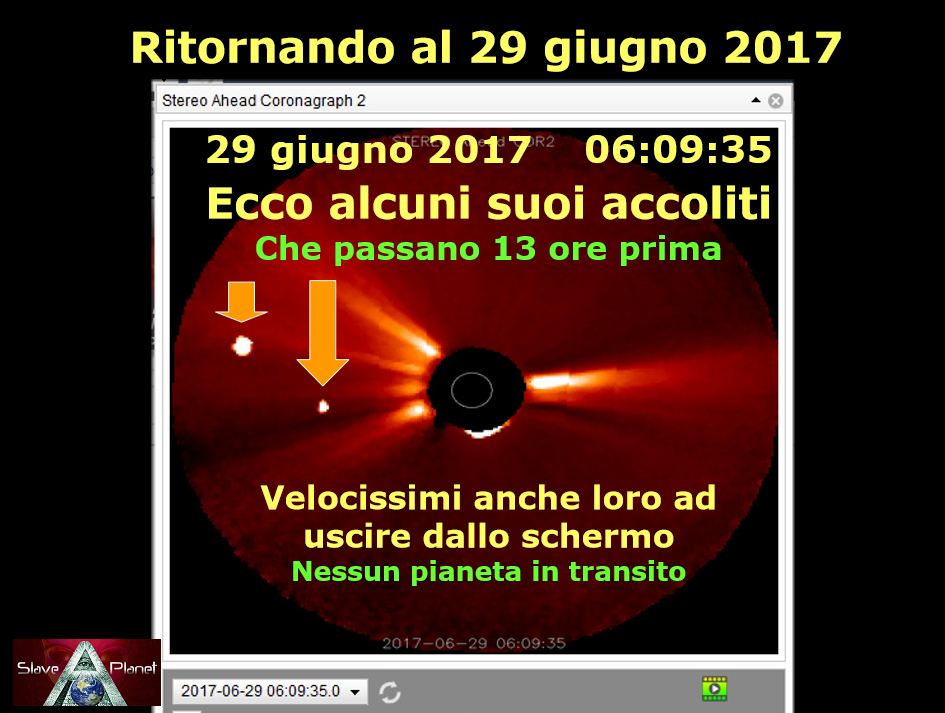 2 Segundo Sol Nibiru NASA Herramientas REVEAL Clues Update Planet X