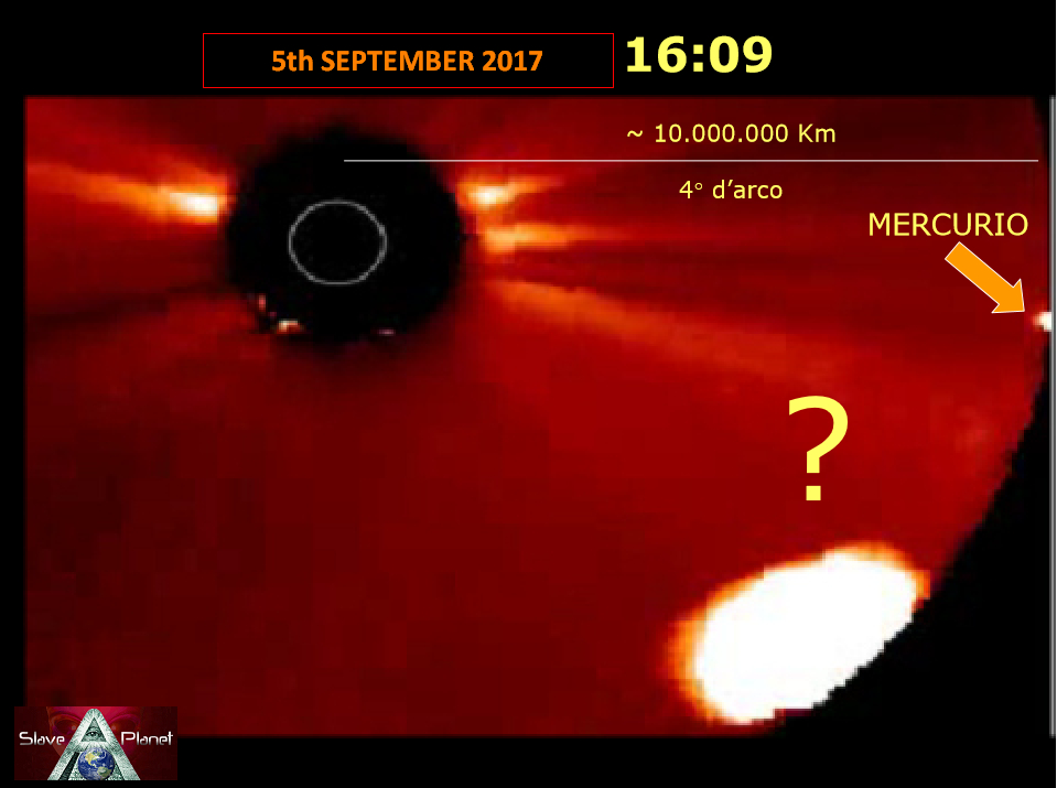 3 Segundo Sol Nibiru NASA Herramientas REVEAL Clues Update Planet X
