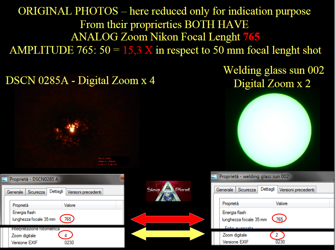 PLANET X NIBIRU When SIZE Does Matter BECKY LEWIS Capture SIZE Report 2