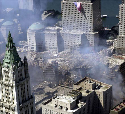 911 WTC 7 The Mystery Flash Detonation Proof and Secret NEWS feed